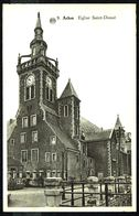 ARLON - Eglise Saint-Donat - Non Circulé - Not Circulated - Nicht Gelaufen. - Arlon