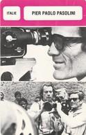 - ITALIE - PIER PAOLO PASOLINI - Période 1961/1974  - 066 - Autres