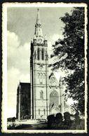 ARLON - Eglise Saint-Martin - Circulé - Circulated - Gelaufen - 1957. - Arlon