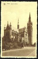ARLON - Eglise Saint-Martin - Circulé - Circulated - Gelaufen - 1937. - Arlon
