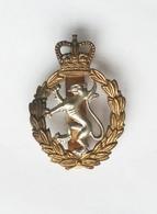 Original Insigne Femmes Royal Army Corps1939 - 1945 WW2 - 1939-45