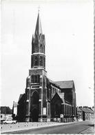 Booischot  *  Sint-Salvatorkerk   (CPM) - Heist-op-den-Berg