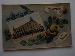 Narbonne - Une Pensée De Narbonne - Narbonne