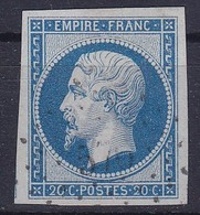 1853-1860 Napoléon III   N°14A - 1853-1860 Napoleone III