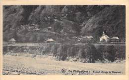 PHILIPPINES Filippijnen - Bodok, Dorpje In Benguet / Bodok, Village De Benguet - CPA - Filipinas Filippine - Asia Asie - Philippines