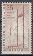 BERLIN  157 Postfrisch **, DIA 1956 - Unused Stamps