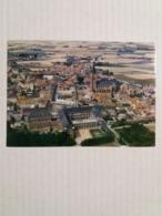 (R2)  CP : Dottignies ( Belgique) Vue Aérienne - Centre - Mouscron - Moeskroen
