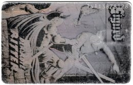 GERMANY S-Serie B-499 - Comics, Sigurd (1411) - Used - Germany