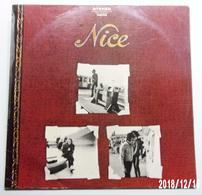 The Nice : Vinyle LP 33 Tours Original Biem 1969 Immédiate 2C06290524 - Vinyl Records