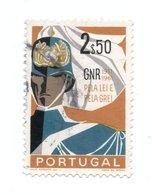 PORTUGAL»1962»USED - 1910-... Republiek