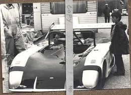 Zolder 1977 ????? - Cars