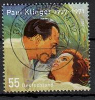 BRD - 2007 - MiNr. 2611 - Gestempelt - Used Stamps