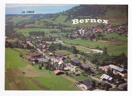 74 BERNEX Vers Evian Le Lac Léman N°2912 Vue Générale VOIR DOS - Evian-les-Bains