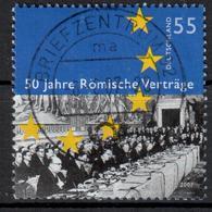 BRD - 2007 - MiNr. 2593 - Gestempelt - Used Stamps
