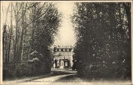 Cp Saint Gratien Val D'Oise, Le Château De La Princesse Mathilde - Other Municipalities
