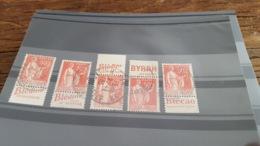 LOT500416 TIMBRE DE FRANCE OBLITERE BORD DE FEUILLE BANDE PUBLICITE - Publicités