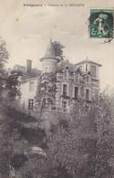 PERIGUEUX - Château De La Retraite - Périgueux