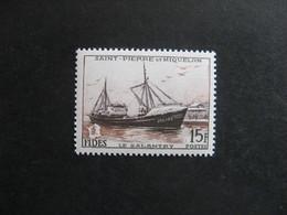 Saint Pierre Et Miquelon: TB N° 352, Neuf XX . - Unused Stamps