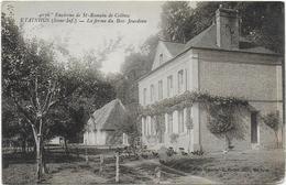 étainhus - La Ferme Du Bois Jourdain - Francia