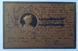 V 80466 - Giulio Cesare Anno 1901 - Histoire