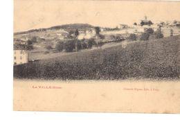 69 LA VILLE - Cours-la-Ville