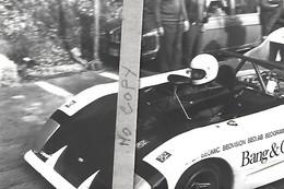 Zolder ????? 1977 - Cars