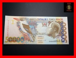 ST. TOME' E PRINCIPE 50.000 50000 Dobras 22.10.1996  P. 68 A  UNC - Sao Tome And Principe