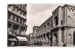 31 Toulouse Le Musée Tram Tramway CPSM PF Cachet 1953 - Toulouse