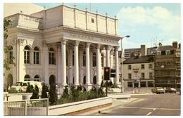 NOTTINGHAM : THE THEATRE ROYAL - Nottingham