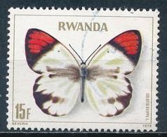 °°° RWANDA - Y&T N°872 - 1978 °°° - Rwanda