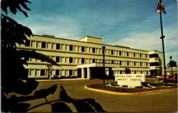 Iowa Davenport Administration Building Palmer School Of Chiropractic - Davenport