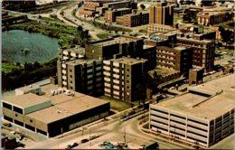 Iowa Cedar Rapids St Luke's Methodist Hospital - Cedar Rapids