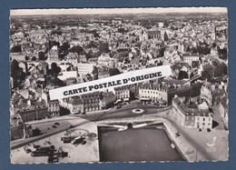 56 - VANNES - LE PORT - EN AVION AU DESSUS DE ... - Vannes