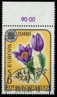 ÖSTERREICH 1986 Nr 1848 Zentrisch Gestempelt ORA X7EACD2 - 1945-.... 2. Republik