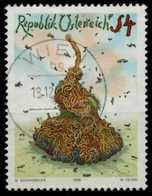 ÖSTERREICH 1986 Nr 1865 Zentrisch Gestempelt X7EAD2E - 1945-.... 2. Republik