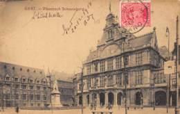 GENT - Vlaamsch Schouwburg - Gent