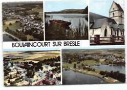 BOUVAINCOURT SUR BRESLE MULTIVUES Edit Spadem. Envoi Philatelique. 1972 - Other Municipalities