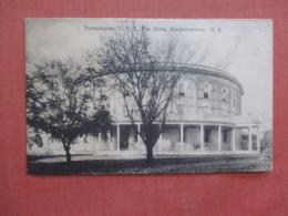 Dormitories  C C I For Girls Hackettstown   New Jersey  >ref 4020 - Elizabeth