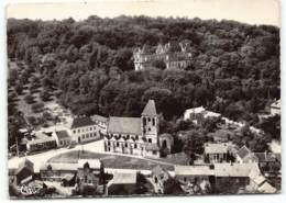Chiry. Vue Generale Edit Cim. Postée 1964 - Other Municipalities