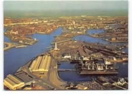 Dunkerque. Le Port Et Les Chantiers . Edit Yvon - Dunkerque