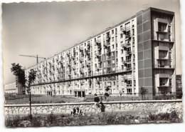 Lille - Les HLM Boulevard De Strasbourg. Architecte Delannoy Et Secq - Copyright By Spadem CPSM GF - Lille