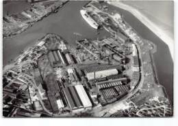 Dunkerque Le Port . Pas De Mention Carte Postale Au Dos - Dunkerque