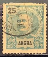 ANGRA - (0)  - 1897-1905 - #  20 - Angra