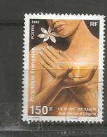 476  Monoii De Tahiti    (clasyveroug27) - Unused Stamps