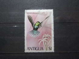 VEND BEAU TIMBRE D ' ANTIGUA N° 590 , XX !!! - Antigua Und Barbuda (1981-...)
