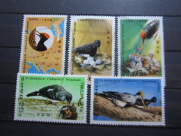 VEND BEAUX TIMBRES DE COREE DU NORD N° 1502 - 1506 , XX !!! - Korea, North