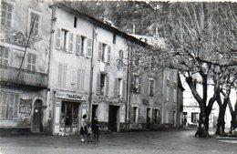83 - MEOUNES - L'ancienne Mairie - Ed Du Sud Est - France