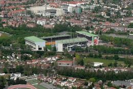 Lens (62 - France) Stade Félix-Bollaert - Lens