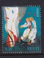 Estonia 1998, Europe, Minr 325 Vfu - Estland