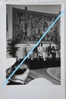 Photo OOSTENDE Visite Prince Rainier De Grace De MONACO 1958 Kust - Lieux